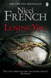 Losing You By French, Nicci By French, Nicci By French, Nicci By French, Nicci By French, Nicci By French, Nicci By French, Nicci By French, Nicci By French, Nicci