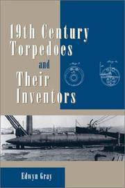 Nineteenth-Century Torpedoes and Their Inventors