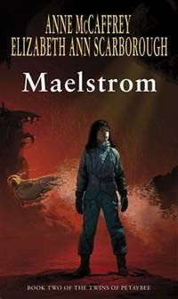 Maelstrom (Twins Of Petaybee)(Chinese Edition)