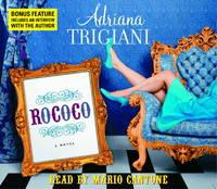 image of Rococo: A Novel