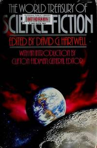 The World Treasury of Science Fiction