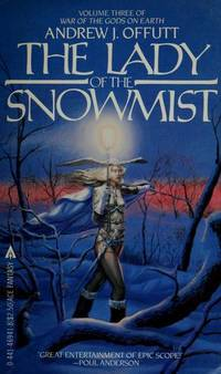 The Lady of the Snowmist by  Andrew Offutt - Paperback - Second Printing - 1984 - from Acme Books (SKU: 009791)
