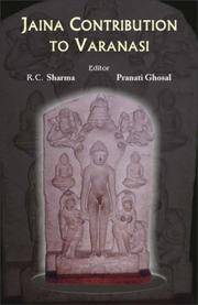 Jaina Contribution to Varanasi