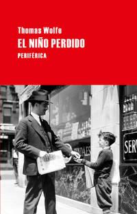 image of El nio perdido (Largo recorrido) (Spanish Edition)