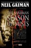 image of The Sandman; vol. 4: Season of Mists