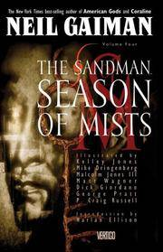 image of The Sandman; vol. 4: Season of Mists