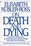 image of ON DEATH AND DYING