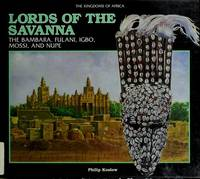 Lords Of the Savanna