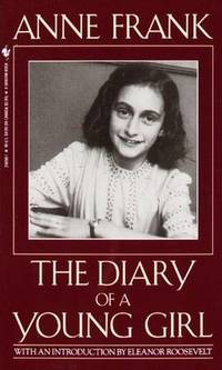 image of Anne Frank: The Diary Of A Young Girl (Turtleback School & Library Binding Edition)