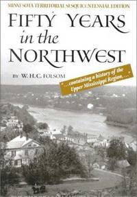 Fifty Years in the Northwest