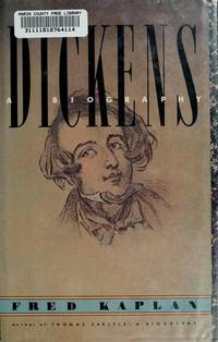 DICKENS - A BIOGRAPHY