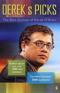 Dereks Picks: The Best Quizzes of Derek O Brien