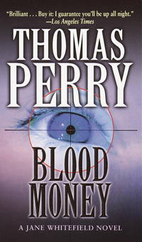 Blood Money (Jane Whitefield, Book 5)