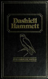 image of Dashiell Hammett Five Complete Novels