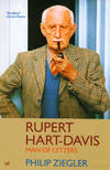 image of Rupert Hart-Davis: Man of Letters