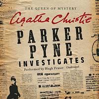 image of Parker Pyne Investigates: A Parker Pyne Collection (Parker Pyne Series)
