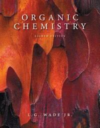 ORGANIC CHEMISTRY : 8th EDITION