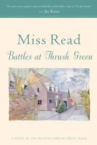 image of Battles at Thrush Green (Thrush Green Series #4)