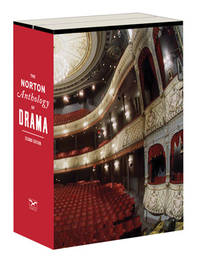 The Norton Anthology of Drama (Second Edition) OE