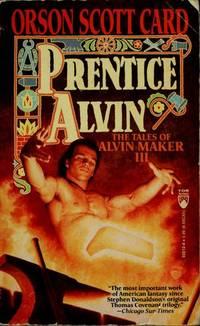 Prentice Alvin, The Tales of Alvin Maker: