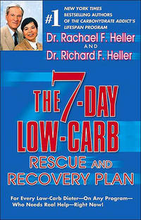 7-Day Low-Carb Rescue and Recovery Plan, The