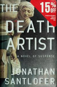 The Death Artist: A Novel of Suspen
