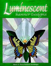 Luminescent Banner Designs