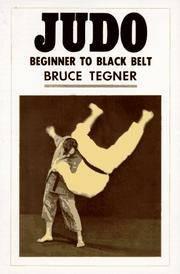 Judo Beginner to Black Belt