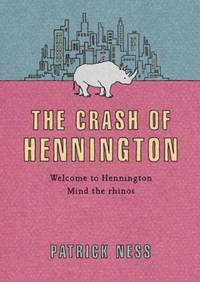 The Crash of Hennington *Signed, lined, dated*