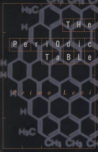 The Periodic Table by  Primo Levi - Paperback - from Magers and Quinn Booksellers and Biblio.com