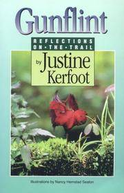 image of Gunflint: Reflections on the Trail