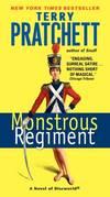 image of Monstrous Regiment: A Novel of Discworld