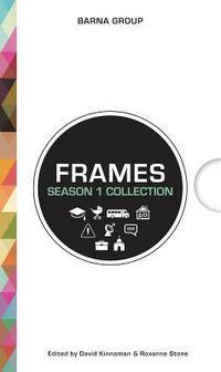FRAMES Season 1: The Complete Collection, Paperback