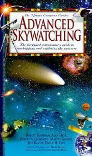Advanced Skywatching: The Backyard Astonomer's Guide to Starhopping and Exploring the Universe