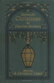 image of Stories For Christmas