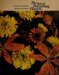 image of The Art of Preserving Flowers