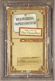 Discovering Impressionism