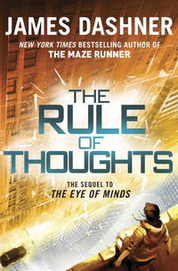 The Rule of Thoughts (Mortality Doctrine Series, Book Two)  **SIGNED + Photo**