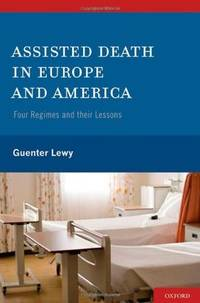 Assisted Death In Europe and America