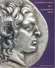 Alexander\'s Coins and Alexander\'s Image