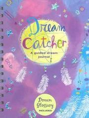 Dream Catcher: A Guided Dream Journal