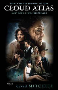 image of Cloud Atlas (Movie Tie-in Edition): A Novel [Paperback] Mitchell, David