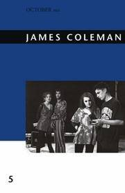 James Coleman (October Files)
