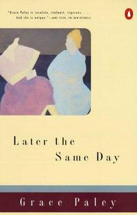 Later the Same Day