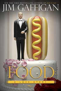 Food: A Love Story Signed Copy Collectors edition
