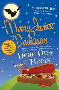 image of Dead Over Heels (Undead)
