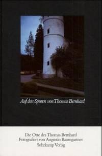 Auf Den Spuren Von Thomas Bernhard
