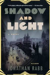 Shadow and Light: A Novel (Detective Inspector Nikolai Hoffner)