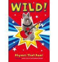 WILD!: Rhymes That Roar chosen by