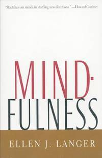 Mindfulness (A Merloyd Lawrence Book)